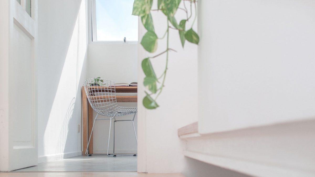 Start Building a Clean Design