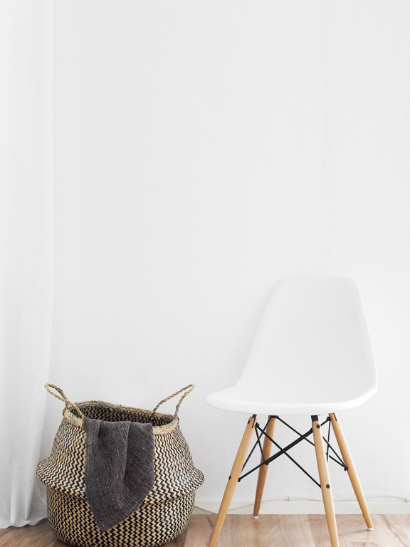 The Minimalist Design Trend: Using Negative Space