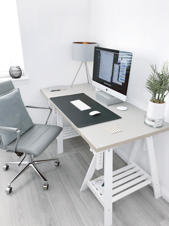 Make Your Office Look More Professional