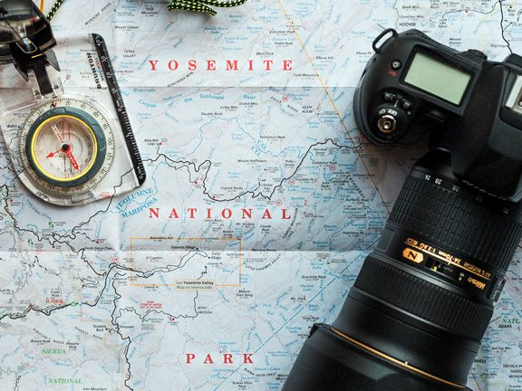 Top Travel Photography Equipments