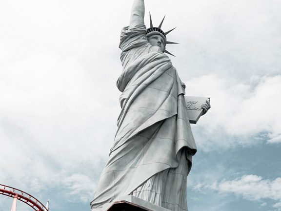 Visiting the Statue of Liberty and Ellis Island – USA
