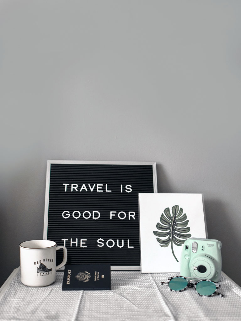 You Don't Have to Be Rich to Travel