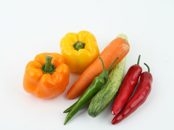 Tips for Keeping Organic Produce Fresh