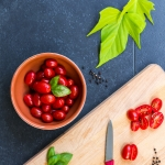 Improve Your Eating Habits with Organic Diet Plan