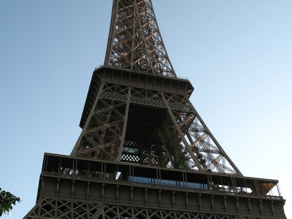 Things to Do in Eiffel Tower – Paris France