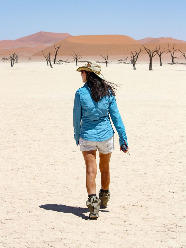 Solo Female Travel, Do's and Don'ts